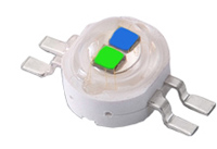 High Power Bicolor LED