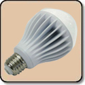 75W A19 LED Light Bulb Warm White