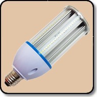 21W 150W LED Corn Light Bulb