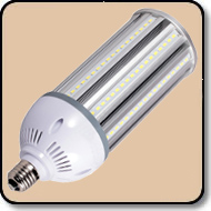 54W (250W, 350W, 400W) LED Corn Light Bulb