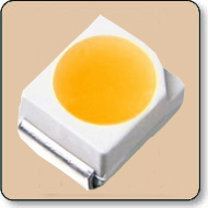 SMD LED - SUPER BRIGHT ORANGE LED
